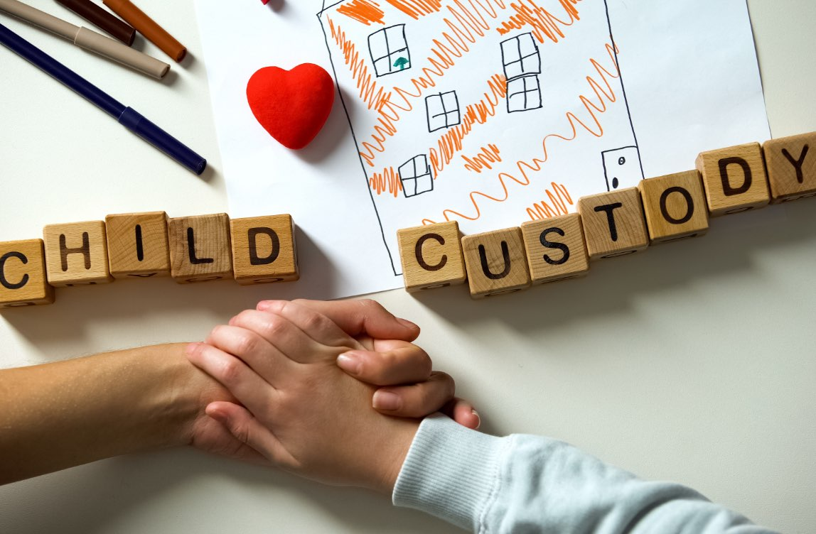 Wood_letters_forming_the_word_child_custody
